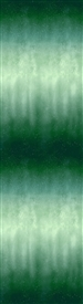 Ombre digital print fabric in green tones