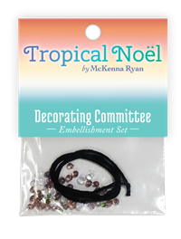 Decorating Committee Embellishment Kit