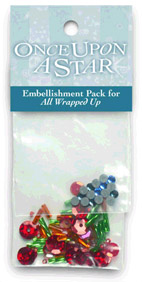 All Wrapped Up Embellishment Kit - SOLD OUT!