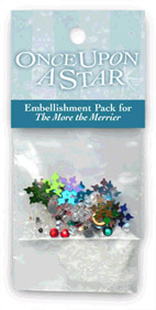 The More the Merrier Embellishment Kit - SOLD OUT!