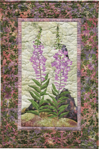 Fireweed - RETIRED - SOLD OUT