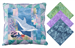 Sea Breeze Pillow Kit