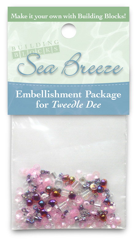 Tweedle Dee Embellishment Kit