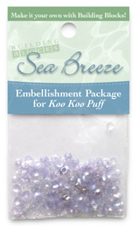 Koo Koo Puff Embellishment Kit