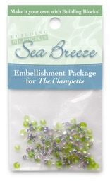 The Clampetts Embellishment Kit