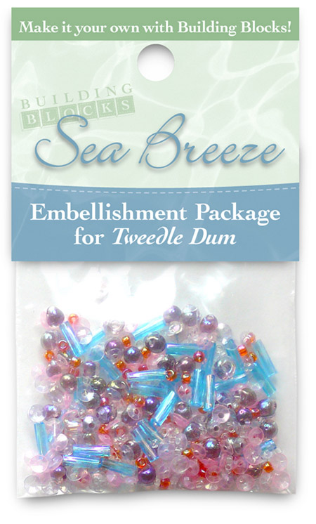 Tweedle Dum Embellishment Kit