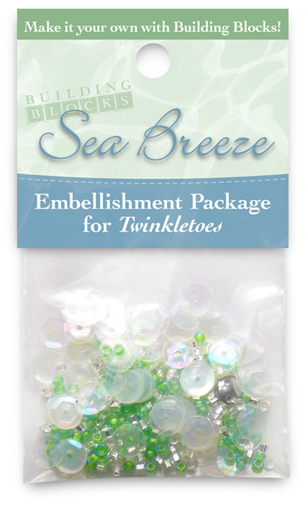 Twinkletoes Embellishment Kit