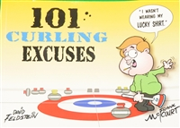 """101 Curling Excuses"""