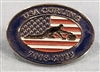 2008-09 USA Curling Pin