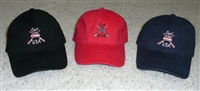 Curl USA Baseball Hat