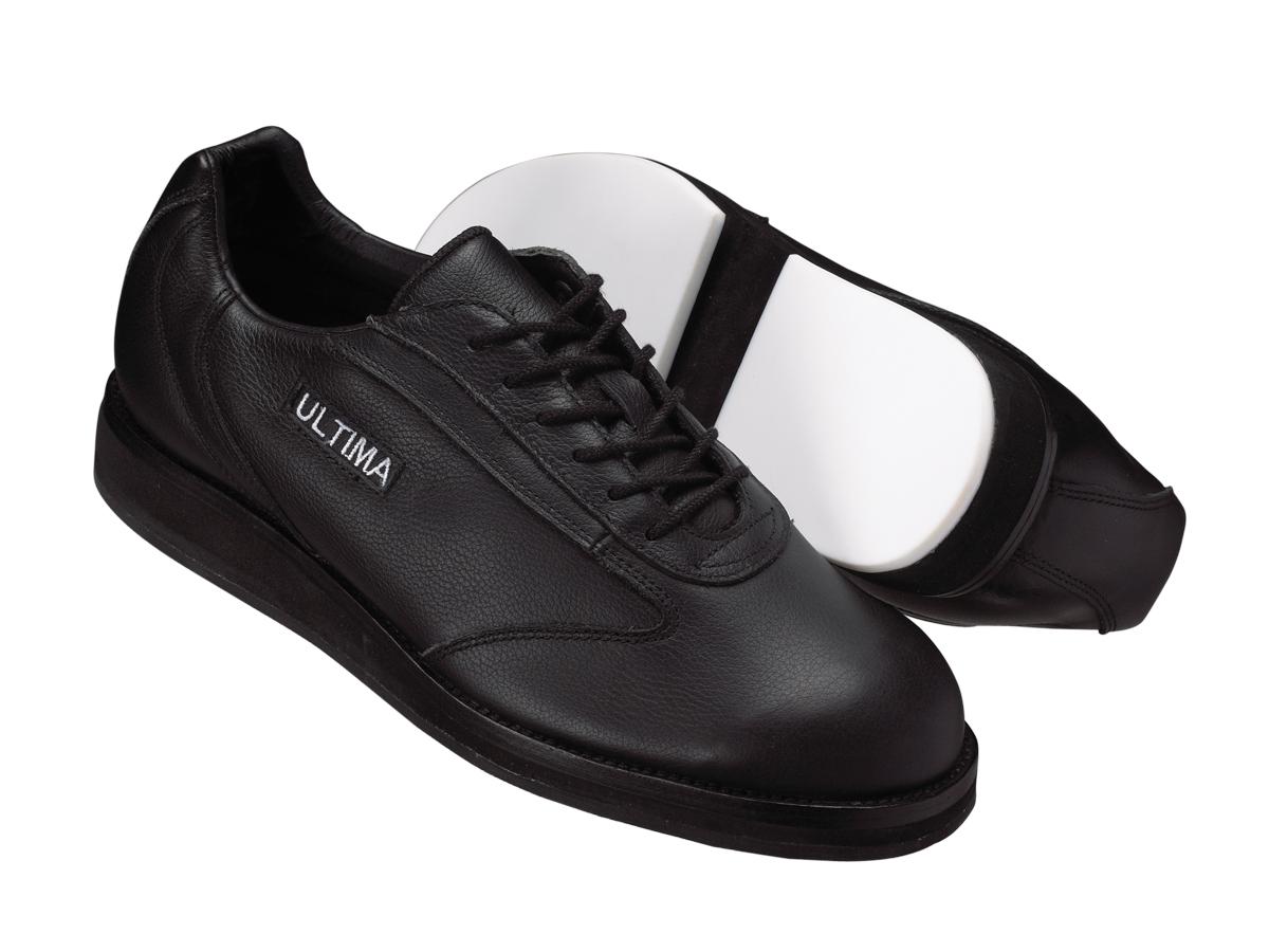 Ultima Dress Curling Shoe Men's 3/16