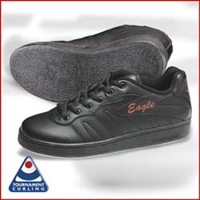 Eagle Ladies Curling Shoe