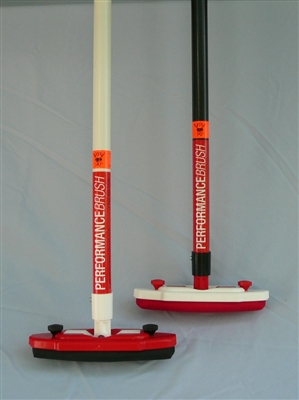 Performance Fiberglass Brush