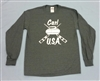 Long Sleeve Curl USA T-shirt