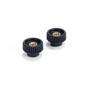 Transformer Screw Knobs