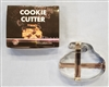Curling Stone Cookie Cutter