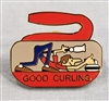 Good Curling Pin