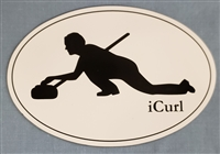 iCurl Male Magnet