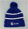 Curling Stocking Hat