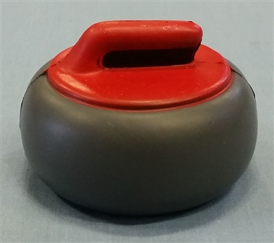 Curling Stone Stressball