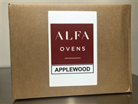 APPLEWOOD 15LB Box of Cooking Wood (apple)