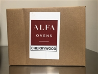 CHERRYWOOD 15LB Box of Cooking Wood (cherry)