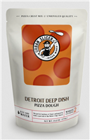 DDDPIZZADOUGH Detroit Deep Dish Pizza Dough