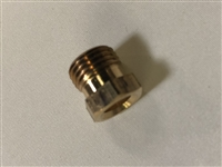 NIPCAR12MM NIPPLE FOR 12MM HOSE