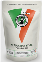 NSPIZZADOUGH Neapolitan Style Pizza Dough