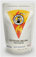 OGPIZZADOUGH Outdoor Grilling Pizza Dough