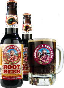 Dorothy Molter Root Beer Experience