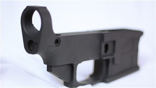 AR15 80% Lower Receivers | Aluminum 80% Lowers for Sale