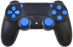 Blue Out - Master Modded PS4 Controller