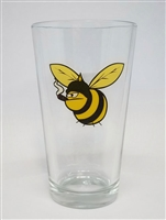 Fatbee Pint Glass