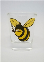 Fatbee Shot Glass