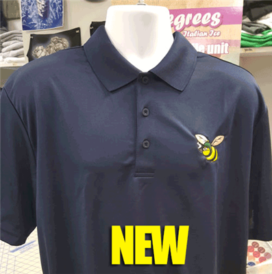 Men's Fatbee Polo