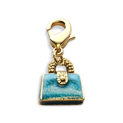 Purse Charm Dangle