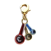 Measuring Spoons Charm Dangle