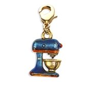 Mixer Charm Dangle