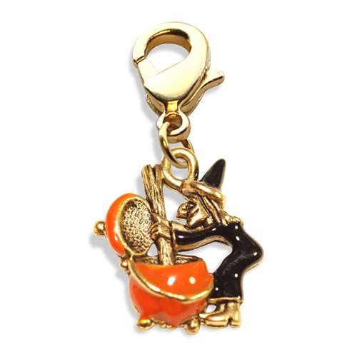 Witch Charm Dangle