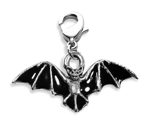 Bat Charm Dangle