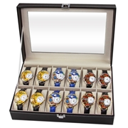 Religious Watch 12ct Prepack (6 Gold; 6 Silver)
