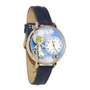 Angel Watch in Gold (Large)