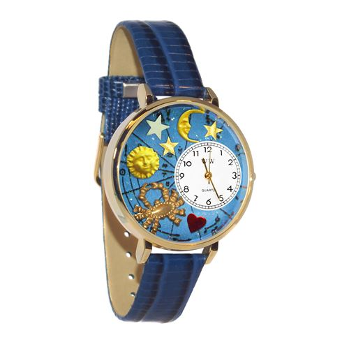 Cancer Watch in Gold (Large)