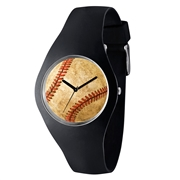 Baseball Lover Watch
