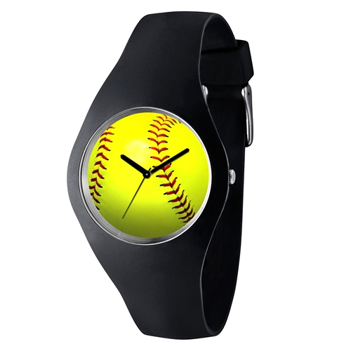 Softball Lover Watch
