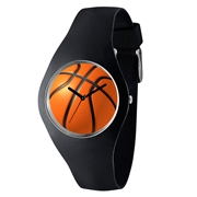 Basketball Lover Watch