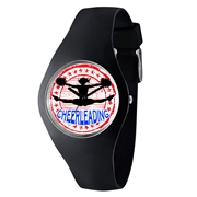 Cheerleading Lover Watch