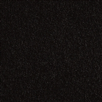 "El Dorado Cutpile Carpet Unbacked 80"" 8010 Black"