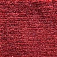 "El Dorado Cutpile Carpet Unbacked 80"" 8150 Red"